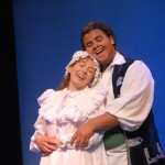 Mabel in 'Pirates of Penzance'