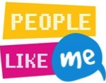 People Like Me logo